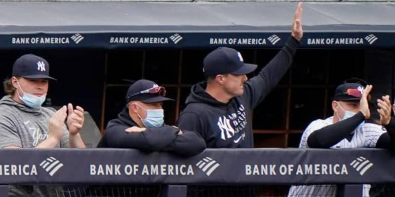 【MLB】通算319本塁打のヤ軍ベテランが試合前に突然の引退「1週間前ぐらいから…」