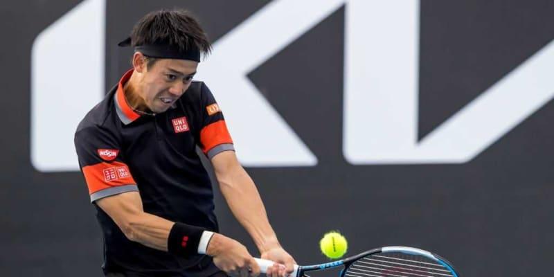 【速報】錦織がタイブレークの末に第2セットを取る[ATP500 バルセロナ]