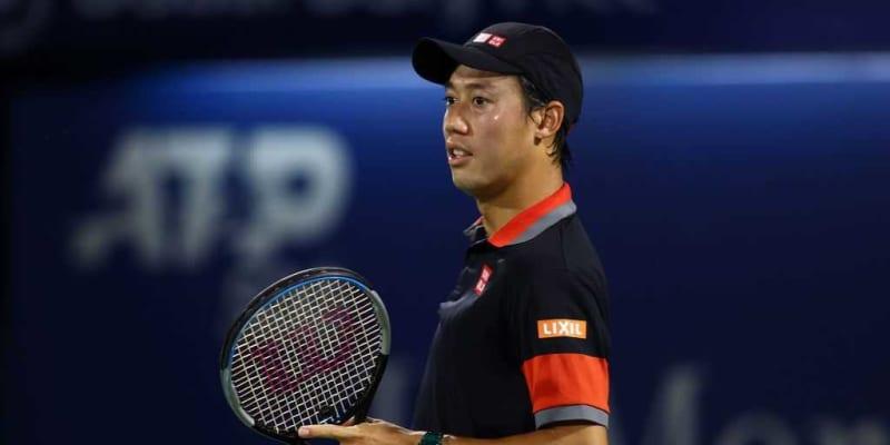 【速報】錦織 最後は余裕の試合運び。逆転勝利で2回戦進出[ATP500 バルセロナ]