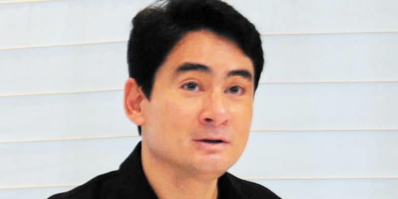 野口健氏、5月来日予定のバッハ会長に「エッセンシャルワーカーに含まれるのか?」