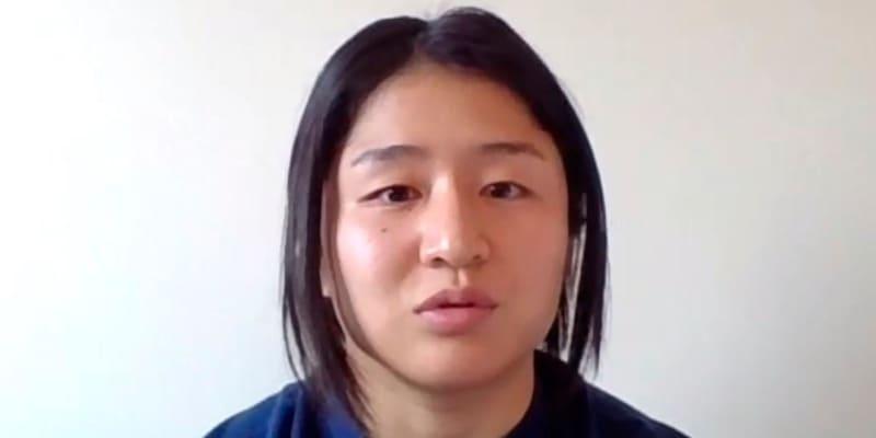 柔道・芳田司 出口クリスタ、クリムカイト「どっちとやっても勝てる準備を」