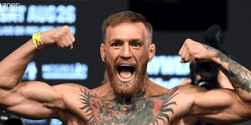元UFC王者マクレガー、株価暴落のマンU買収を検討⁉「みんなどう思う?」