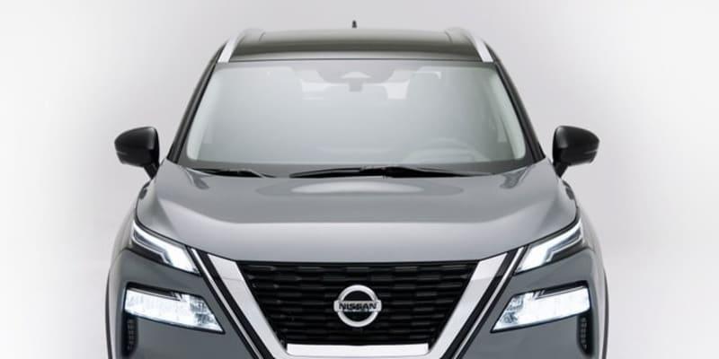 日産 エクストレイル 新型、「e-POWER」設定…2022年夏に欧州市場で発売へ