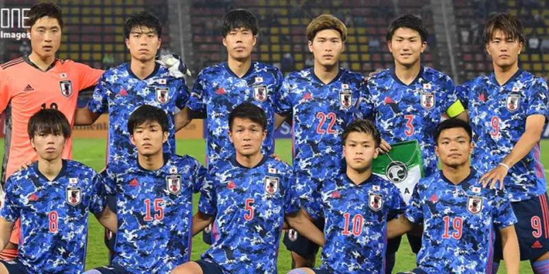 東京五輪サッカー男子組み合わせが決定!日本はフランス、メキシコ、南アフリカと同グループ