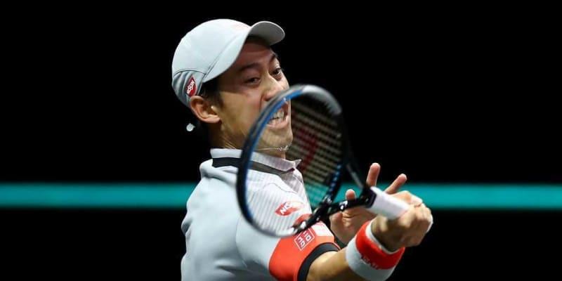 【速報】錦織が雪辱果たす。3回戦でナダルとの対戦が決定[ATP500 バルセロナ]