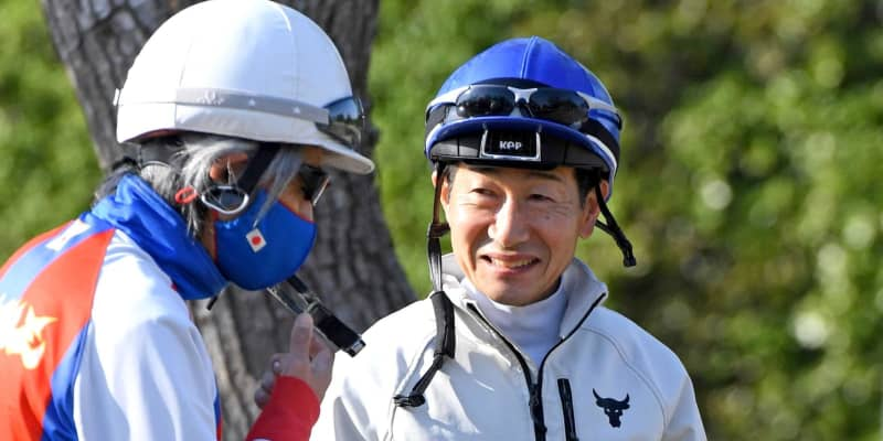 54歳柴田善、史上最年長重賞Vへ平常心で挑む 土曜新潟、日曜東京で