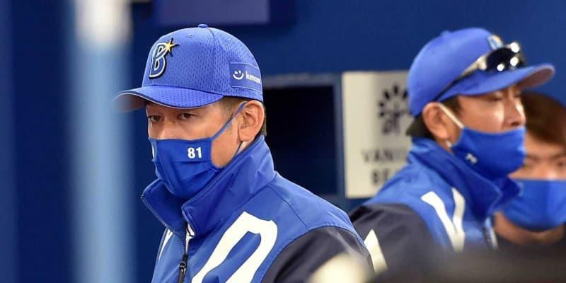 DeNA9連敗…借金13 三浦監督「申し訳ない」 ホーム1勝10敗