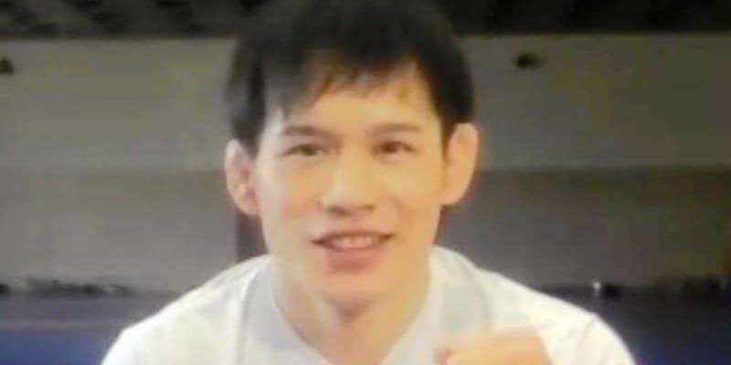 レスリング・高橋侑希 逆転五輪へ自信「勝てる位置にいる」