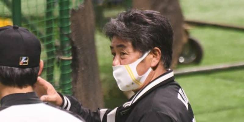 """鷹・工藤公康監督の恐るべき眼力 なぜ和田毅の6回での""""失速""""を予期していたのか?"""