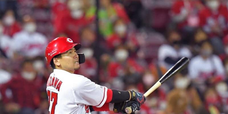 石原慶幸氏 得点力不足深刻鯉打線に「仲間を信じてつないでいくカープらしい野球を」
