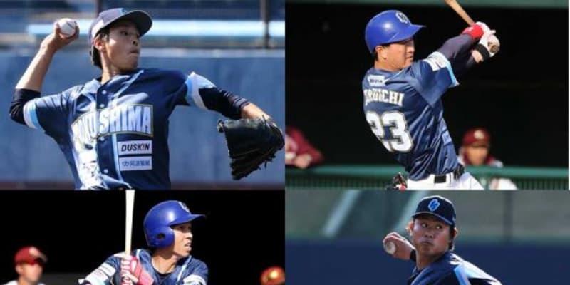 """""""いま最もNPBに指名されるチーム"""" 巨人・増田大に続く21年一押しドラフト候補とは"""