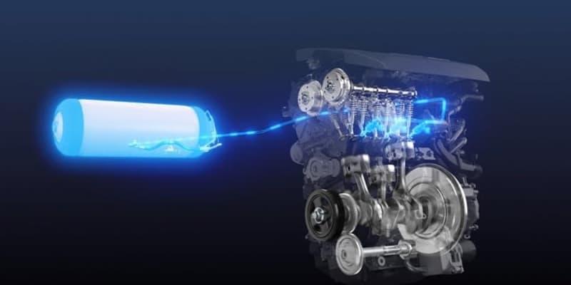 トヨタ、スーパー耐久 富士24時間レースに「水素エンジン」搭載車を投入