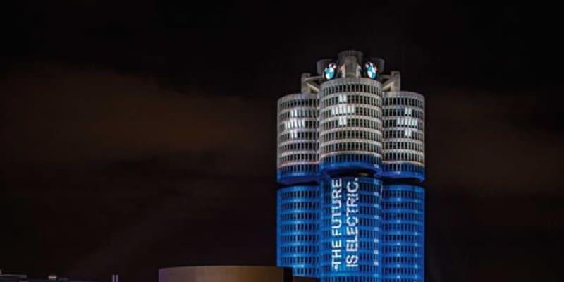 BMW、全固体電池を市販EVに搭載へ…2020年代終わりまでに