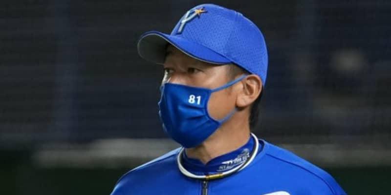 DeNA、9回タイムリーエラーで10連敗 三浦監督責めず「一生懸命やったプレー」