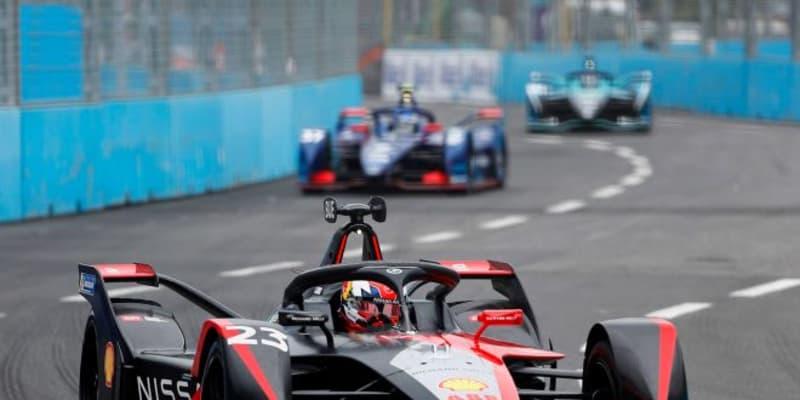 フォーミュラE、シーズン7のフルカレンダーを発表。今季は3大陸8都市で15レースを開催へ