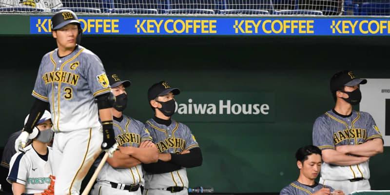 阪神・矢野監督 次こそ鬼門突破や「俺ららしい野球できてる」今季初東京Dで連敗