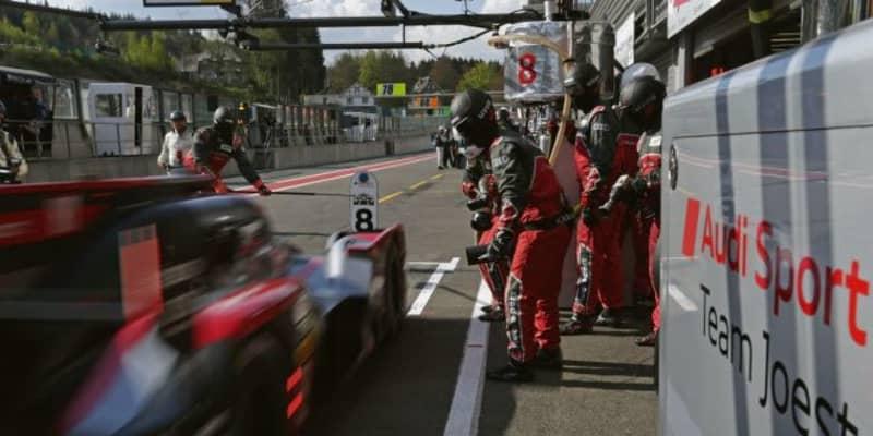 LMDhで耐久プロトレース復帰のアウディ、GT3と同様に顧客チームを「選ばない」方針