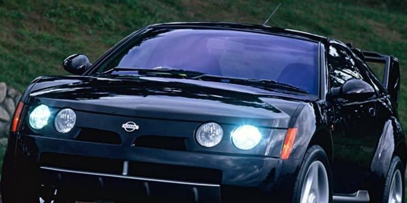 これぞスポーツSUV! スポーツカーをまんまSUVに仕立てたド派手モデル、日産 トレイルランナーがカッコよすぎた!