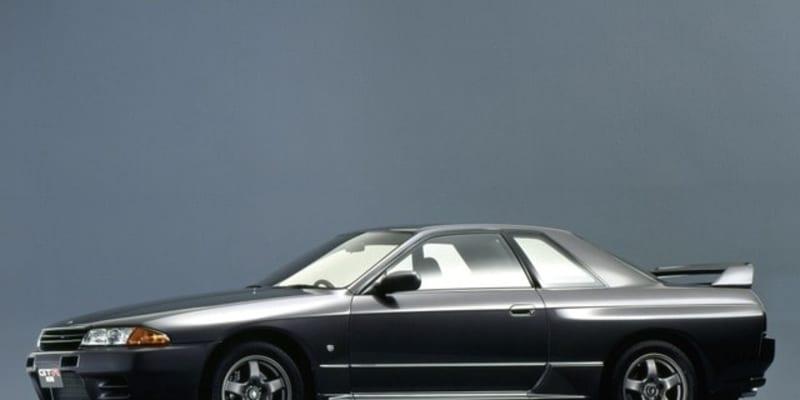 【Stay Home Books】R32 GT-R はなぜ世に生み出されたのか…開発責任者が語った