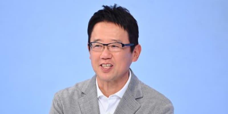 """古田敦也が大谷翔平と""""夢のバッテリー"""" 打者・大谷と対戦したらどう攻める?"""
