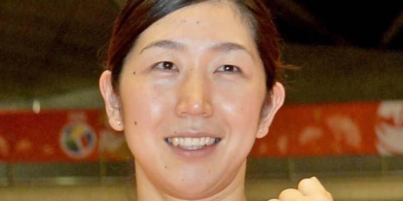バレーボール日本代表が中国に完敗 荒木主将「課題がたくさん」