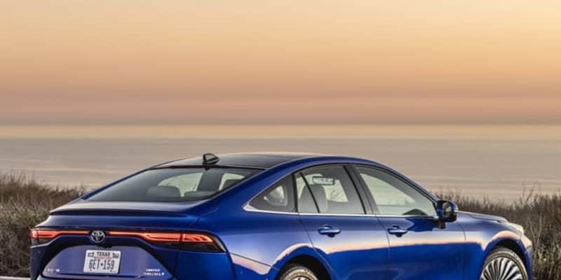 水素動力輸送市場、2025年には200億4000万ドル規模に