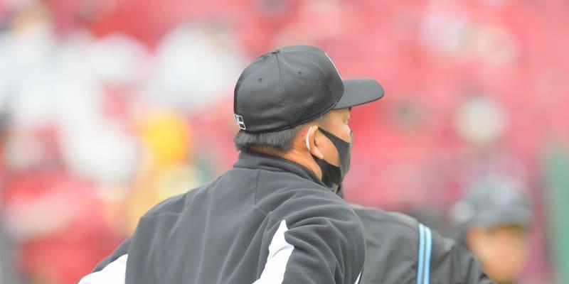 ロッテ・井口監督の選手起用が的中「戦略通りでしたね」左の早川に左の藤岡