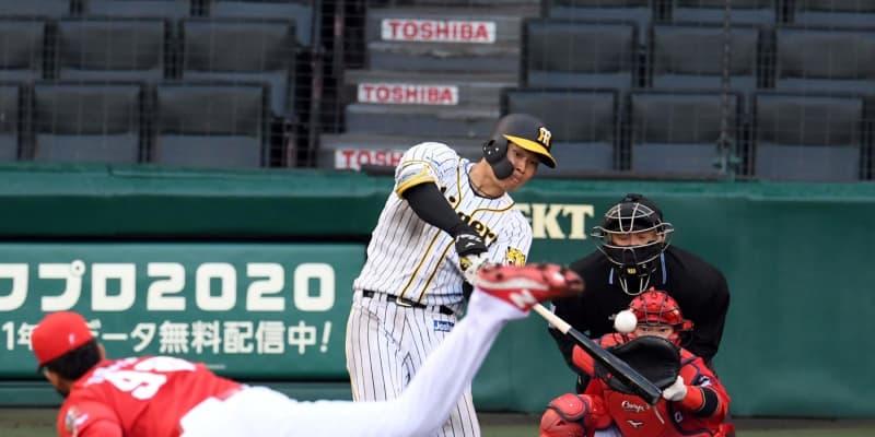 虎の満塁男だ!阪神・佐藤輝が2度の満塁機に本塁打とタイムリー 今季満塁で打ちまくり