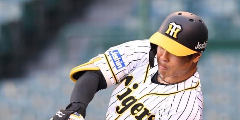 令和の満塁男だ!阪神・ドラ1佐藤輝が2度の満塁機で本塁打&適時打 満塁打率・571