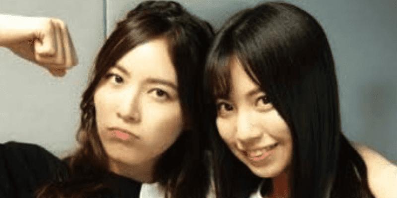 松井珠理奈がSKE荒井の女子プロを絶賛「優希ちゃんデビューおめでとう✨」