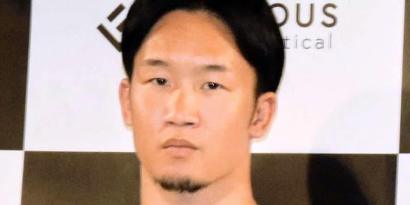 朝倉未来「危険な相手」コイケと6.13RIZINで対戦へ 攻めるスタイルに「KOしたい」