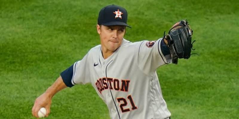 【MLB】同じ腕の振りで球速差約60キロ 通算210勝右腕の投球は「魔法」「これはアートだ」