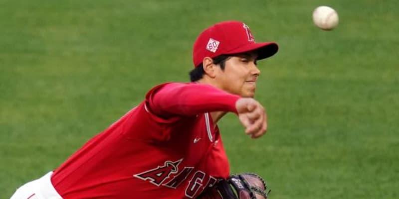 "【MLB】大谷翔平の""新球""カットボールは有効か? ベテラン捕手「違った見え方を与える」"