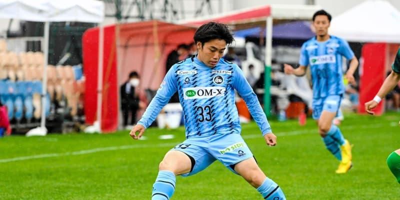 FC大阪 今季初の花園ラグビー場第2グラウンド開催で初黒星 無観客試合で0-2