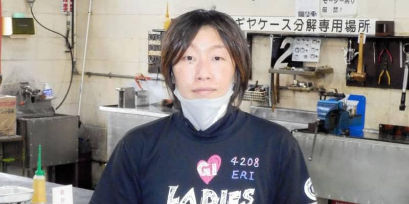 【ボート】宮島デイリー杯 デビュー初Vの水面で好結果を残す三浦永理