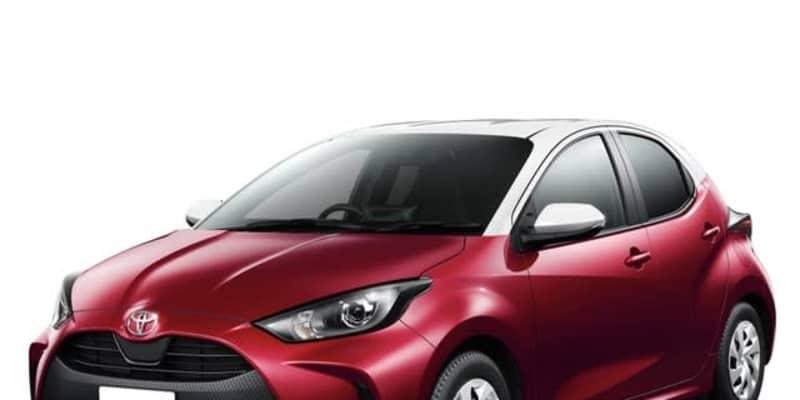新車登録台数、22.2%増の21万0353台で2か月連続プラス 4月実績