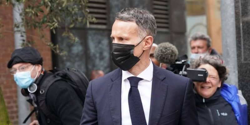DV容疑で起訴のギグス監督、EURO2020では「チームを非公式支援」へ