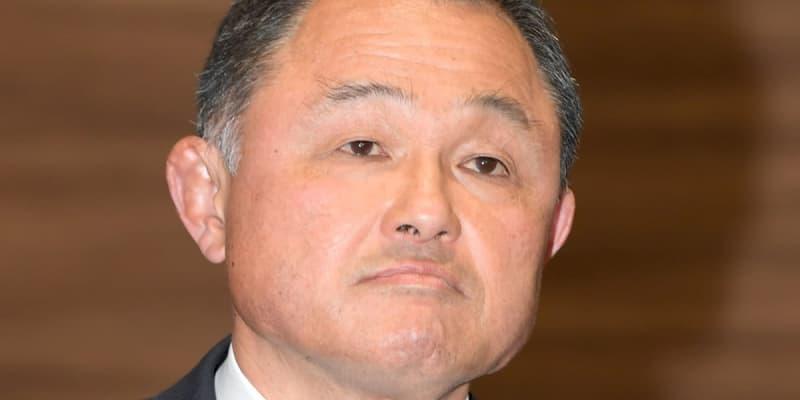 JOC山下会長 日本選手団へのワクチン接種を要請 IOC提供「別枠」ワクチンで