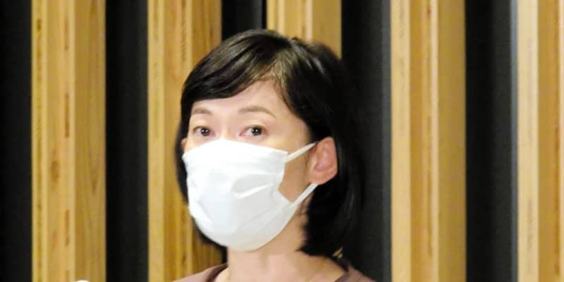 丸川五輪相 選手団への優先接種は「可能」政府ワクチンとは別枠強調
