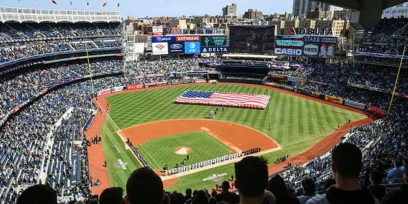 【MLB】ヤンキース&メッツ、ワクチン接種で無料チケット配布 接種者は定員100%に緩和
