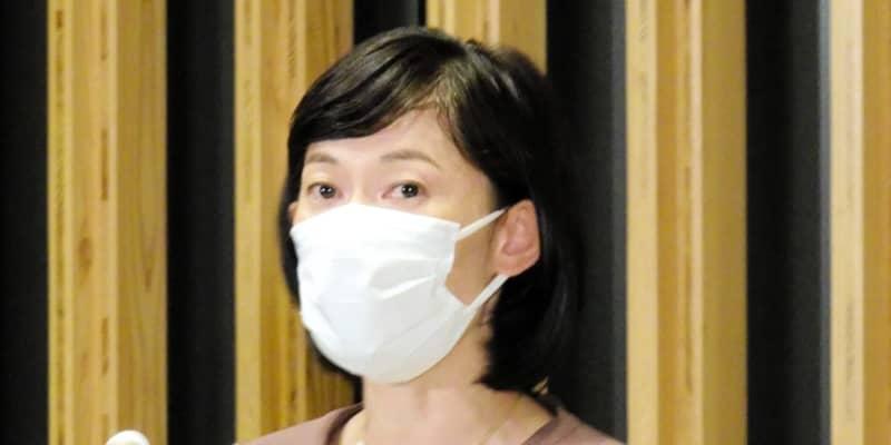 五輪へのワクチン提供 菅首相訪米時にファイザー社から提案 丸川五輪相が報告