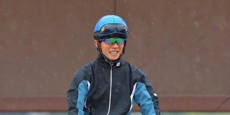 【NHKマイルC】幸&ルークズネスト、強い絆で勝利つかむ 3年ぶりG1制覇へ意欲