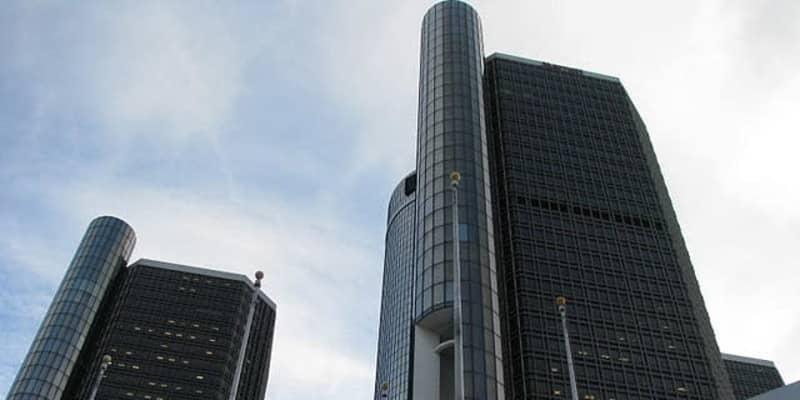 GMの純利益、10倍以上に増加 2021年第1四半期決算