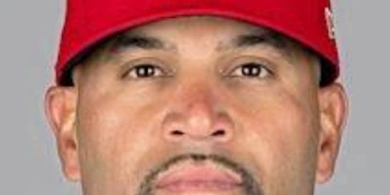 通算667本塁打の41歳プホルス、事実上の戦力外 年俸32.7億円で打率1割台