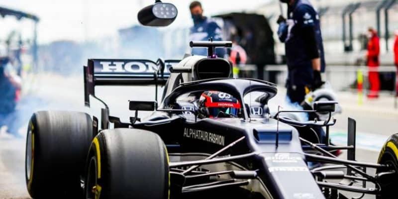 2戦続けての厳しい視線「まだF1のコツをつかめていない」/角田裕毅の海外メディア評 F1第3戦