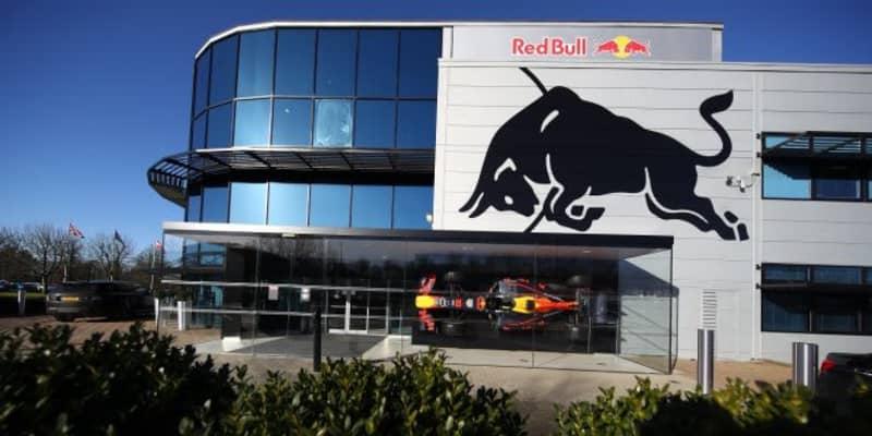 レッドブルF1、新パワーユニット部門の最高幹部を発表。メルセデスのエンジンエキスパート5人を獲得