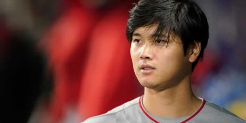 【MLB】大谷翔平、登板翌日に「2番・DH」で出場 指揮官「ロックンロールする準備が出来ている」