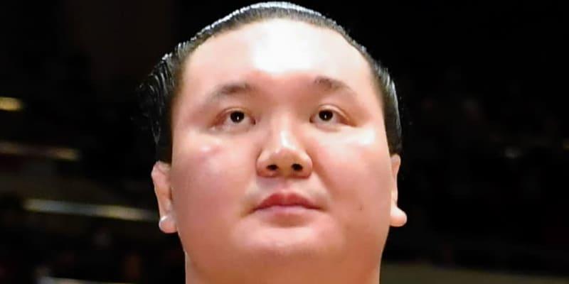 白鵬が6場所連続休場 右ひざリハビリで 名古屋場所で進退かける意向