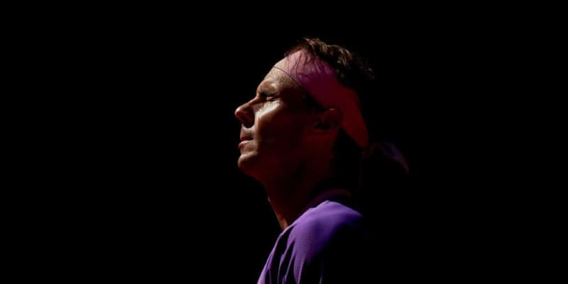 ナダルがズベレフに3連敗!「受け入れるのは難しい」[ATP1000 マドリード]