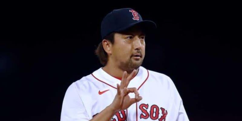 【MLB】澤村拓一、リリーフ登板も159キロを弾き返され一発浴びる 1回1安打1失点で防御率3.77